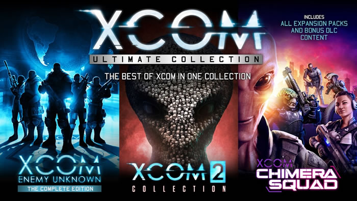 「XCOM」