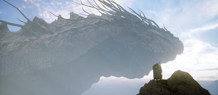 「ODIN: Valhalla Rising」