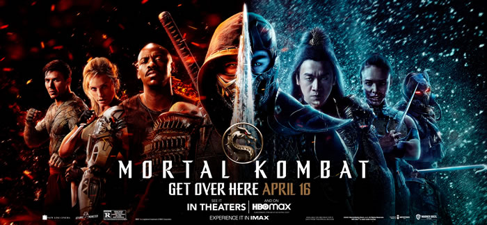 「Mortal Kombat」