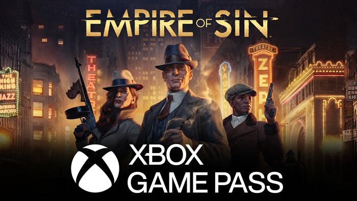 「Empire of Sin」