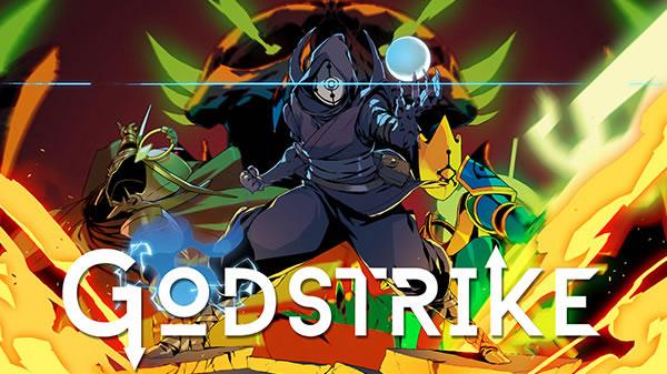 「Godstrike」