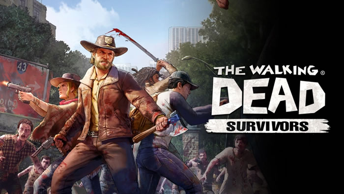 「The Walking Dead: Survivors」