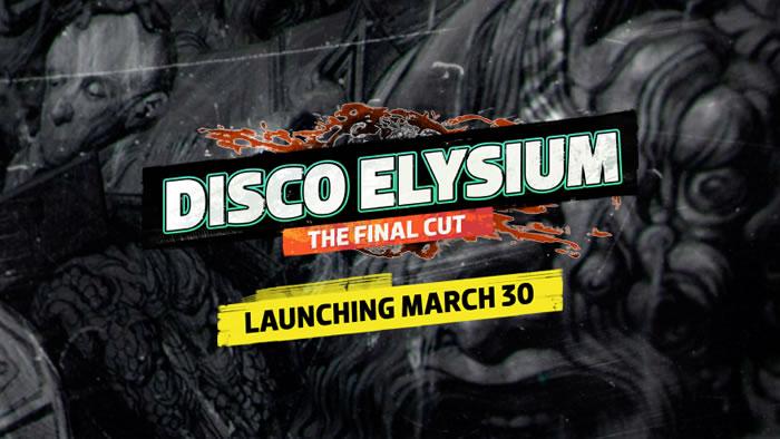 「Disco Elysium」