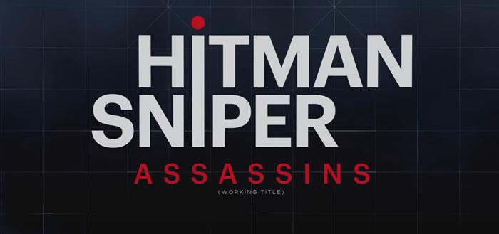 「Project Hitman Sniper Assassins」