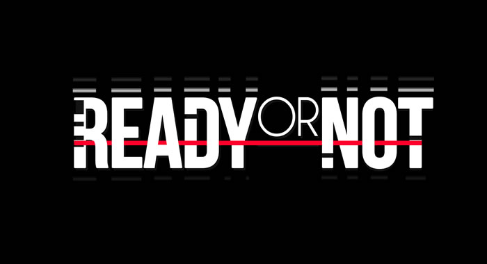 「Ready or Not」