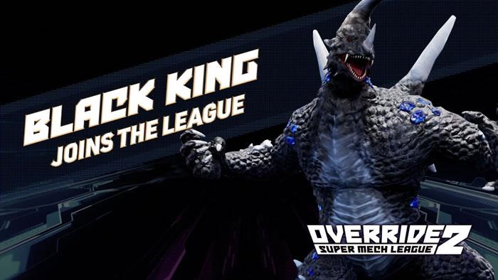 「Override 2: Super Mech League」