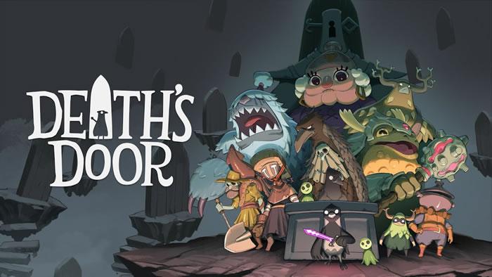 「Death's Door」
