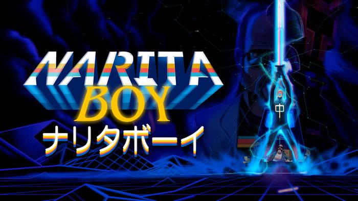 「Narita Boy」