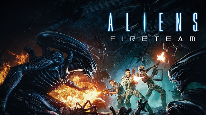 「Aliens: Fireteam」
