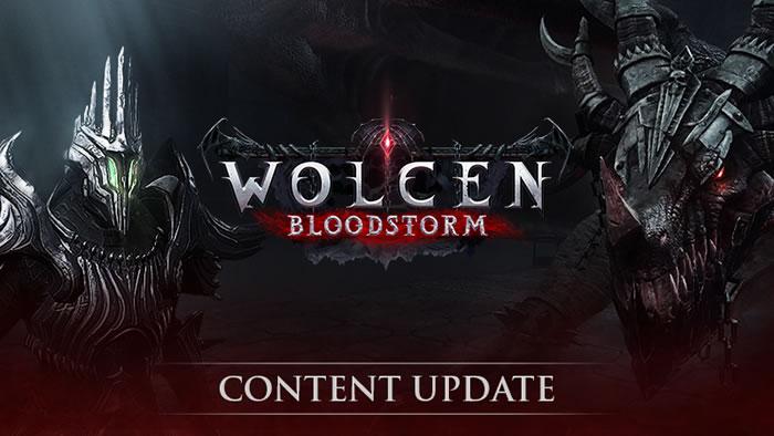 「Wolcen: Lords of Mayhem」