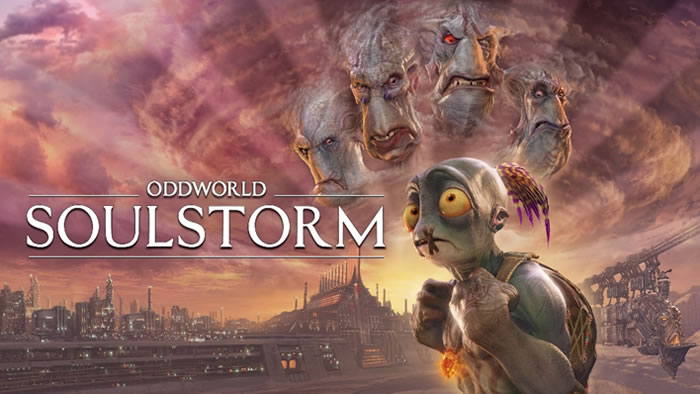 「Oddworld」