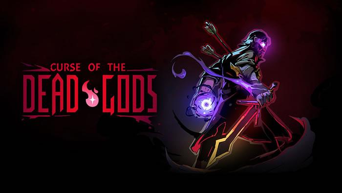 「Curse of the Dead Gods」