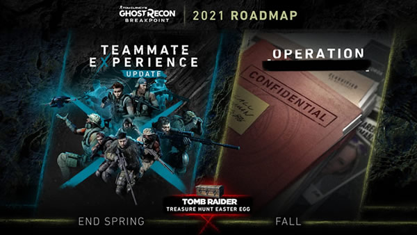 「Ghost Recon Breakpoint」