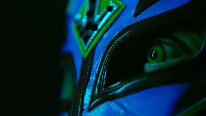 「WWE 2K22」