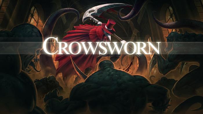 「Crowsworn」