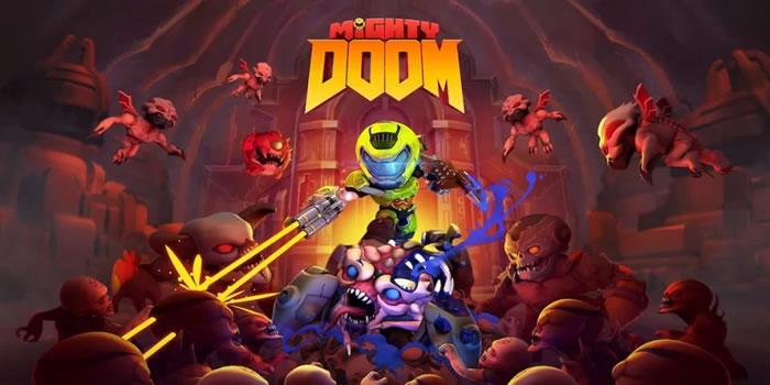「Mighty DOOM」