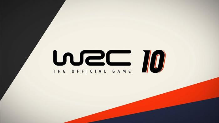 「WRC 10」