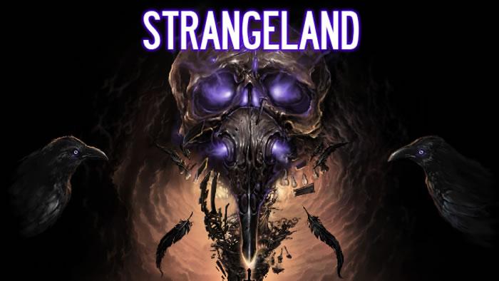 「Strangeland」