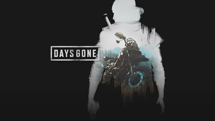 「Days Gone」