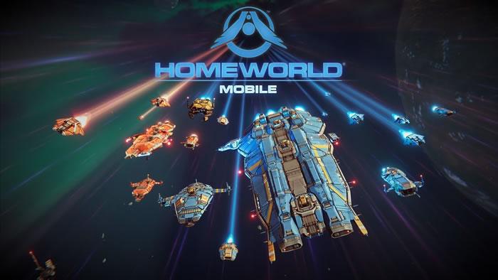 「Homeworld Mobile」