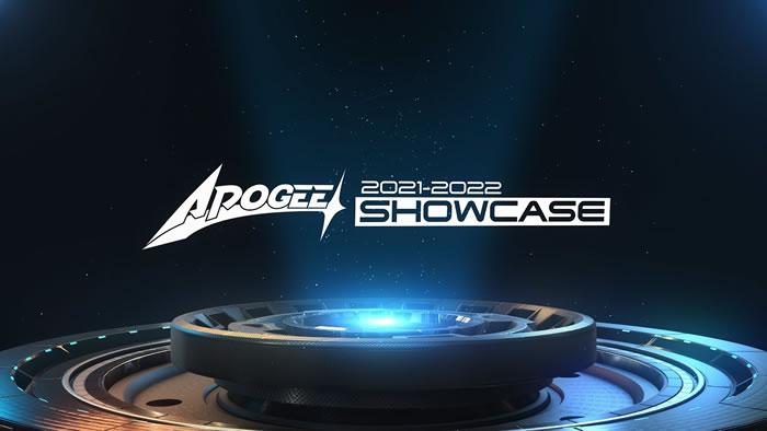 「Apogee Showcase」