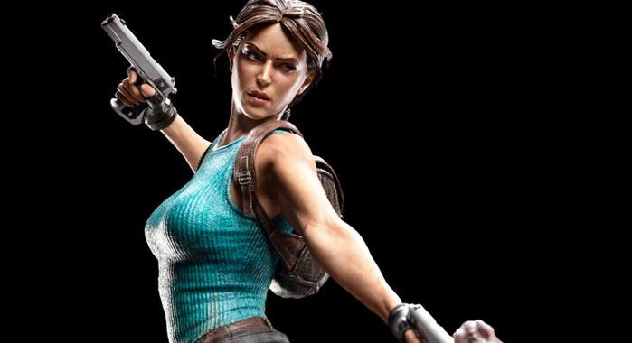 「Tomb Raider」