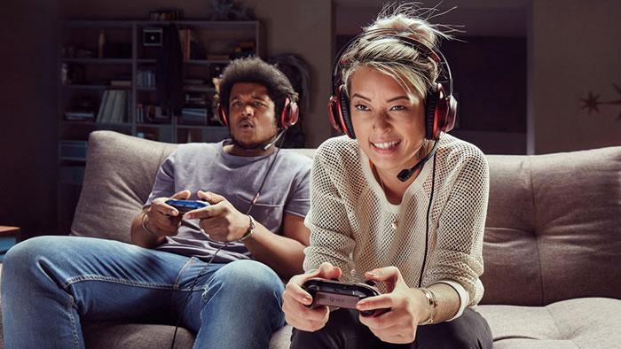 「Xbox network」