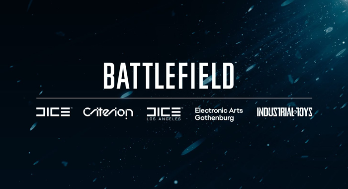「Battlefield」