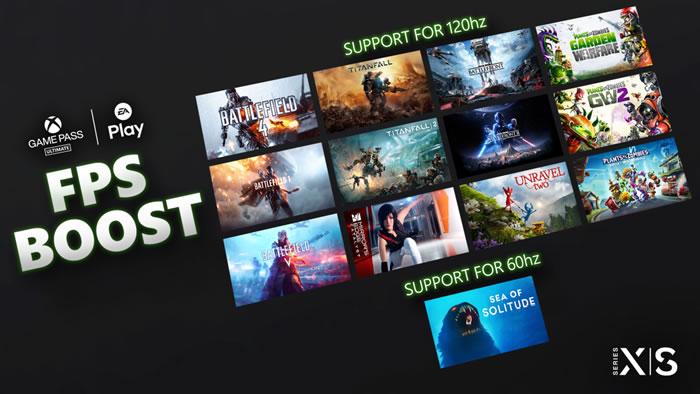 「Xbox Series X|S」