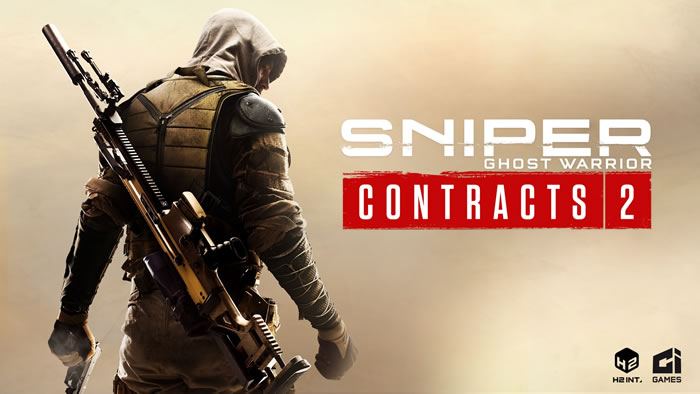 「Sniper Ghost Warrior Contracts 2」