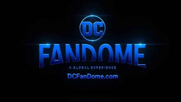 「DC FanDome」