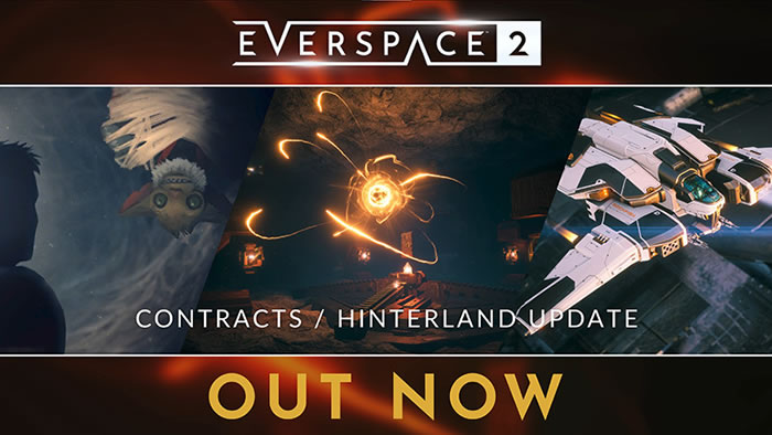 「EVERSPACE 2」