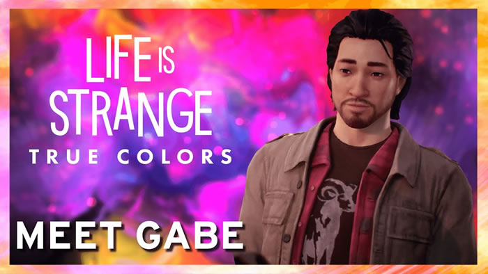 「Life is Strange: True Colors」