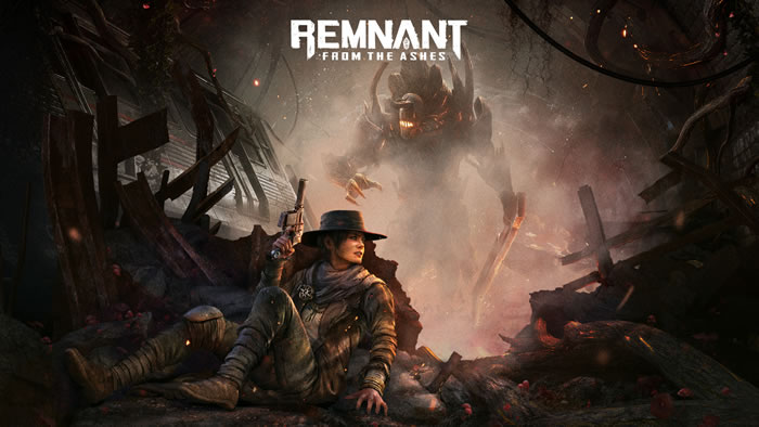 「Remnant: From the Ashes」