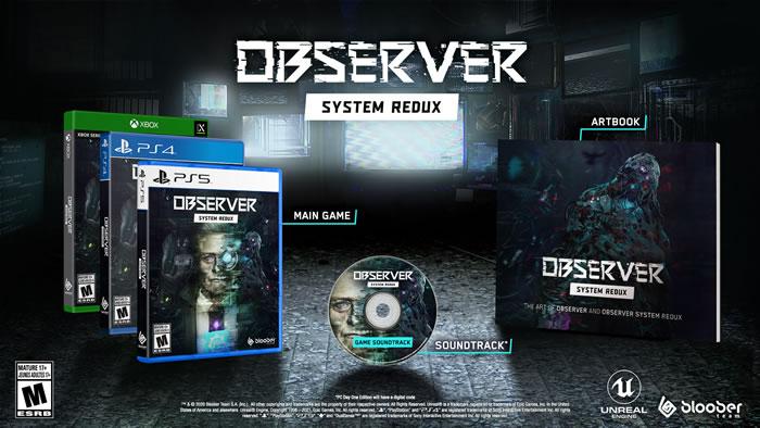「Observer System Redux」