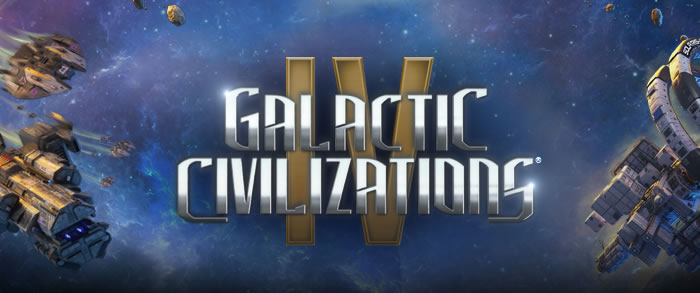 「Galactic Civilizations IV」