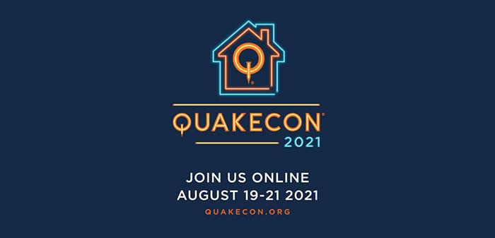 「QuakeCon」