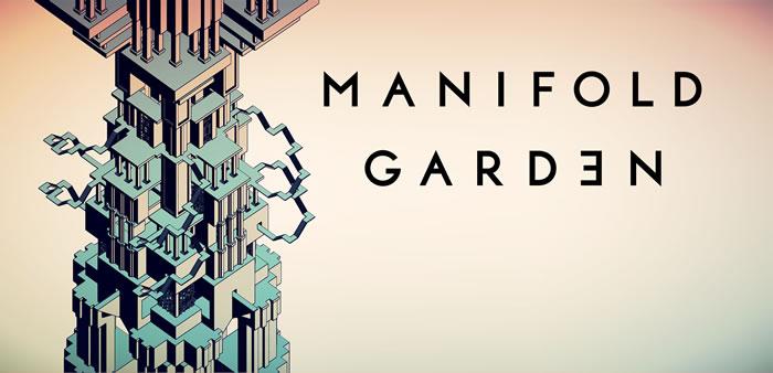 「Manifold Garden」