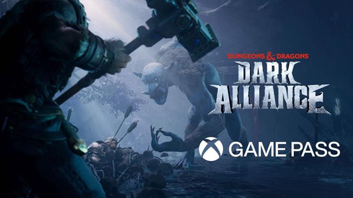 「Dark Alliance」