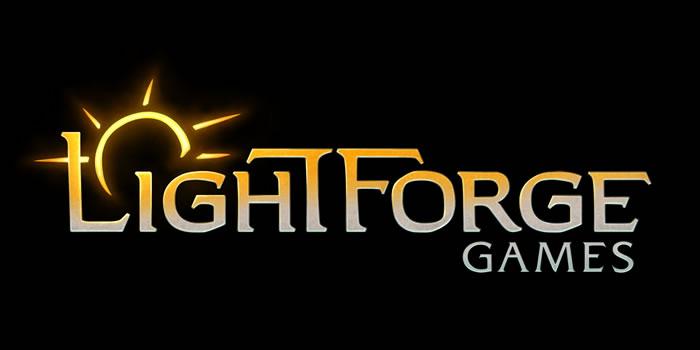 「Lightforge Games」