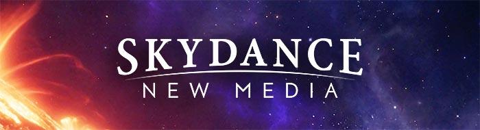 「Skydance Media」