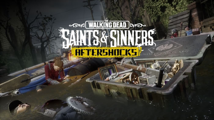「The Walking Dead: Saints and Sinners」
