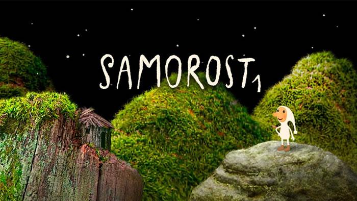 「Samorost 3」