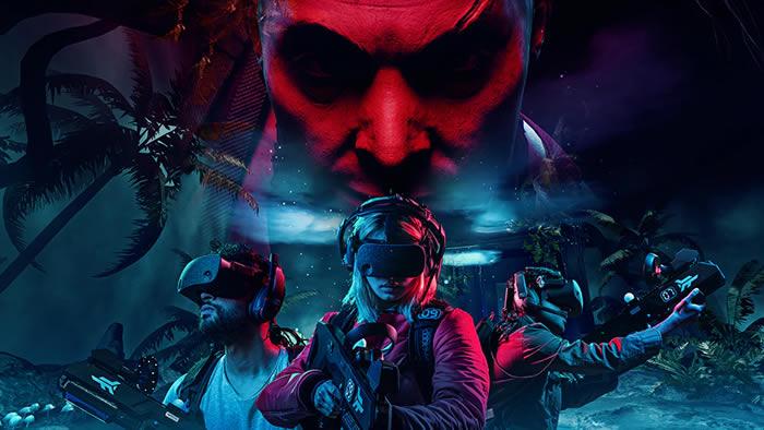 「Far Cry VR」