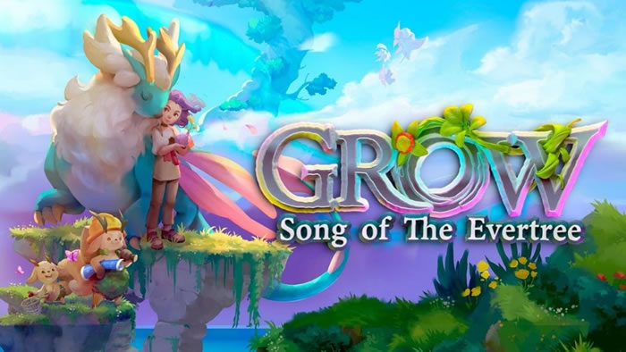 「Grow: Song of the Evertree」
