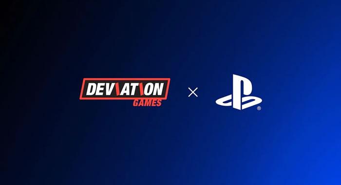 「Deviation Games」