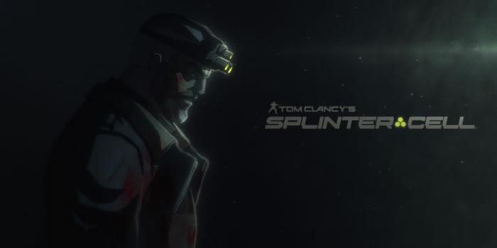「Splinter Cell」