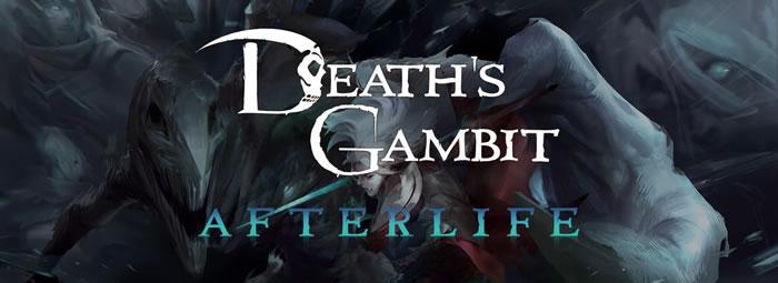 「Death's Gambit」