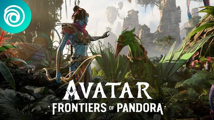 「Avatar」