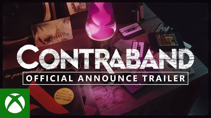「Contraband」